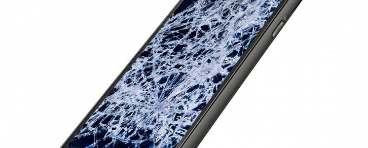 Defektes Samsung Galaxy